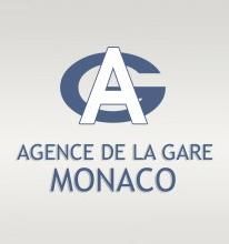 Agence de la Gare Monaco