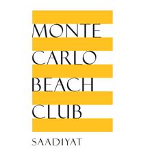 Monte-Carlo Beach Monaco