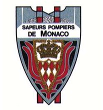 Pompiers (Cie des Sapeurs) Monaco